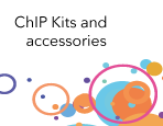 ChIP Kis & Accessories