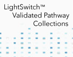 LightSwitch™ Validated Pathway Collections